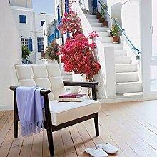 Wandbild Hintergrundbild Fototapeten Mittelmeer