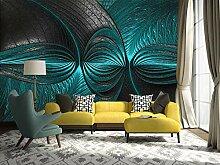 Wandbild Hintergrundbild Wandaufkleber Moderne 3D