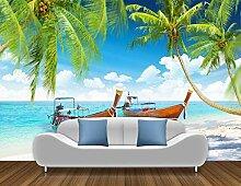 Wandbild Hintergrundbild Wandaufkleber Tropische