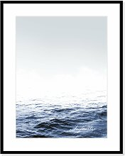 Wandbild Infinity 40x50cm, 40x50cm