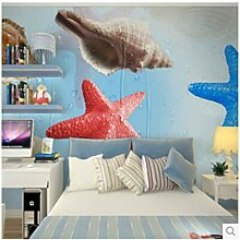 Wandbild Kinder Schlafzimmer Kinderzimmer 3D