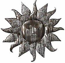 Wandbild Aus Metall Günstig Online Kaufen Lionshome