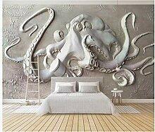 Wandbild Tapete3D-Wandmalerei Mit