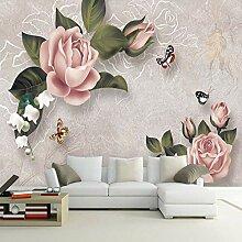 Wandbild Tapete Für Schlafzimmer Wände