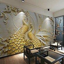 Wandbild Tapete Für Wände 3D Stereoscopic