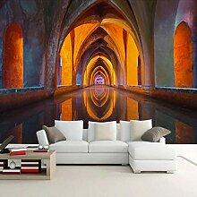 Wandbild Tapete Für Wände Bogen Foto Tapete Für