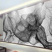 Wandbild Tapete Für Wände Moderne Mode Schwarz