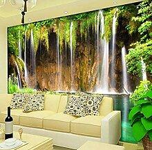 Wandbild Tapete Wand Dekorationen Wohnzimmer Sofa