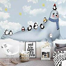 Wandbild Tapeten Wandtattooskinder Babyzimmer