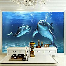 Wandbilder 250×175 cm