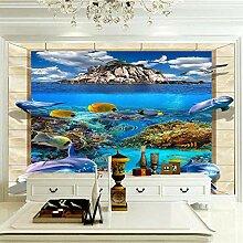 Wandbilder Für Wohnzimmer 200×140 cm -3D