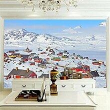 Wandbilder Für Wohnzimmer 200×140 cm -Bunte