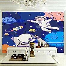 Wandbilder Für Wohnzimmer 200×140 cm -Karikatur