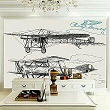 Wandbilder Für Wohnzimmer 200×140 cm -Schwarzer