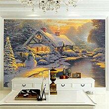 Wandbilder Für Wohnzimmer 200×140 cm -White