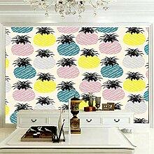 Wandbilder Für Wohnzimmer 300×210 cm -Bunte