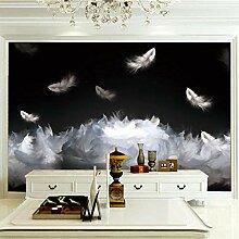Wandbilder Für Wohnzimmer 300×210 cm -Weiße