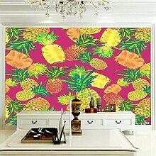 Wandbilder Für Wohnzimmer 400×280 cm -Bunte