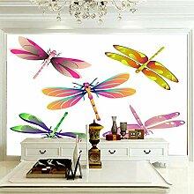 Wandbilder Für Wohnzimmer 400×280 cm -Farbe