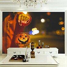 Wandbilder Für Wohnzimmer 400×280 cm -Gelbe