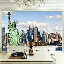 Wandbilder Für Wohnzimmer 400×280 cm -Grüne