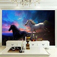 Wandbilder Für Wohnzimmer 400×280 cm -Tierisches
