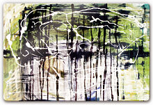 Wandbilder - Glasbild Modern