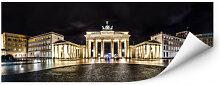 Wandbilder - Wallprint W - Brandenburger Tor