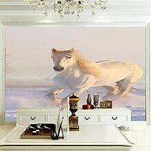Wandbilder Wohnzimmer Modern 350x256cm -Tierisches