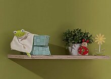 Wandboard Bergamo B/H/T: 78 cm x 25 3 braun