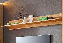 Wandboard, Breite 162 cm Einheitsgröße beige