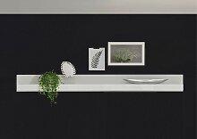 Wandboard Carat, Breite 217 cm Einheitsgröße