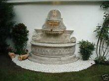 Wandbrunnen 14 SG
