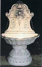 Wandbrunnen Barocco 26 SG