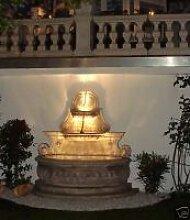Wandbrunnen Fontana Cava a muro nr. 14