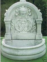 Wandbrunnen Onofrio del Grillo 1036 DA