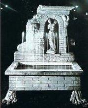 Wandbrunnen Sassari 25 SG