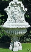Wandbrunnen Visone 1041 DA