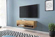 Wander – Fernsehschrank/Tv-Lowboard In Wotan