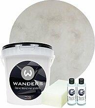Wanders24 Beton-Optik (3 Liter Komplettset)