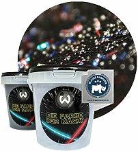 Wanders24 Die Farbe der Macht (2 Liter