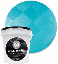 Wanders24 Edel-Metallic (1 Liter, anmutiges