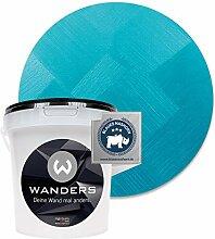 Wanders24® Edel-Metallic (1 Liter, anmutiges