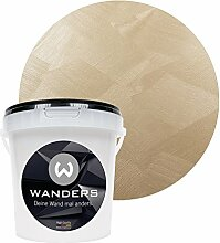 Wanders24 Edel-Metallic (1 Liter, feines Gold)