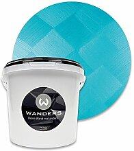 Wanders24 Edel-Metallic (3 Liter, anmutiges