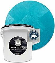 Wanders24® Edel-Metallic (3 Liter, anmutiges