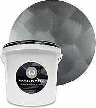 Wanders24 Edel-Metallic (3 Liter, nobles Schwarz)