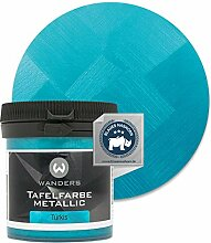 Wanders24® Edel-Metallic (80 ml, anmutiges