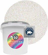 Wanders24® Einhornspucke (3 Liter) Wandfarbe