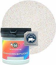 Wanders24® Einhornspucke (80 ml) Wandfarbe
